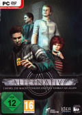 Alternativa Windows Front Cover