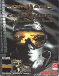 Command & Conquer (Commemorative Edition) DOS Front Cover