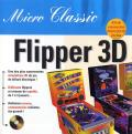 3D Flipper XXL Windows Front Cover