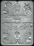 Die Siedler (Platin Edition) Windows Front Cover