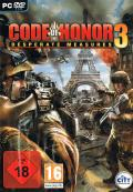 Code of Honor 3: Desperate Measures Windows Front Cover