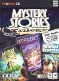 Mystery Stories Trilogy Macintosh Front Cover
