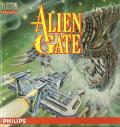 Alien Gate CD-i Front Cover