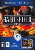 Battlefield 1942 (Deluxe Edition) Macintosh Front Cover