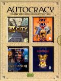 Autocracy Windows Front Cover