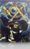 Nox Macintosh Front Cover