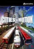 Cities in Motion Macintosh Front Cover