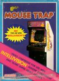 Mouse Trap Intellivision Front Cover