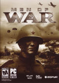 Men of War Windows Front Cover