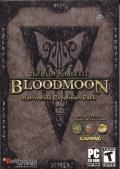 The Elder Scrolls III: Bloodmoon Windows Front Cover
