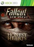 Fallout: New Vegas - Honest Hearts Xbox 360 Front Cover