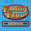 Family Feud: Decades iPhone Front Cover