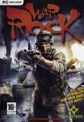 War Rock Windows Front Cover