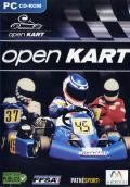 Open Kart Windows Front Cover