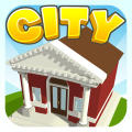 City Story iPad Front Cover