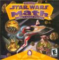 Star Wars: Math - Jabba's Game Galaxy Macintosh Front Cover