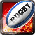Rugby Kicks Android Front Cover