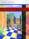 Crosstown Xbox 360 Front Cover 1st version