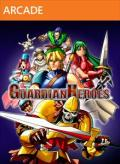 Guardian Heroes Xbox 360 Front Cover