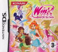 Winx Club: Quest for the Codex Nintendo DS Front Cover