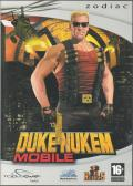 Duke Nukem Mobile Zodiac Front Cover