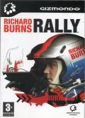Richard Burns Rally Gizmondo Front Cover