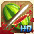 Fruit Ninja iPad Front Cover