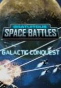 Gratuitous Space Battles: Galactic Conquest Windows Front Cover