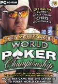 Chris Moneymaker's World Poker Championship Windows Front Cover