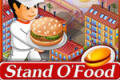 Stand O'Food Windows Front Cover