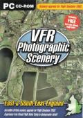 VFR Photographic Scenery:  East & South-East England Windows Front Cover