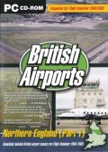 British Airports: Northern England (Part 1) Windows Front Cover