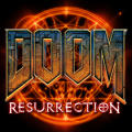 DOOM Resurrection iPhone Front Cover