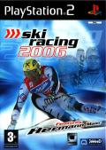 Ski Racing 2006 - Featuring Hermann Maier PlayStation 2 Front Cover