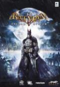 Batman: Arkham Asylum Macintosh Front Cover