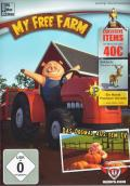 My Free Farm Linux Front Cover