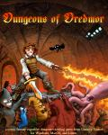 Dungeons of Dredmor Linux Front Cover