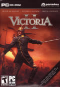 Victoria II Windows Front Cover
