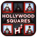 The Hollywood Squares iPhone Front Cover