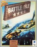 Battle Isle Amiga Front Cover