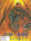 Fire King DOS Front Cover