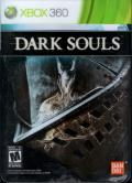 Dark Souls (Limited Edition) Xbox 360 Front Cover