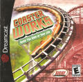 Coaster Works Dreamcast Front Cover