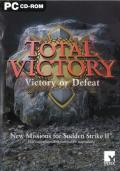 Total Victory: Victory or Defeat Windows Front Cover