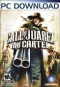 Call of Juarez: The Cartel  Windows Front Cover
