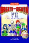 Breath of Death VII: The Beginning Windows Front Cover