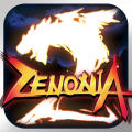 Zenonia 2: The Lost Memories iPhone Front Cover