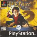 Harry Potter and the Chamber of Secrets PlayStation Front Cover