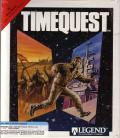 Timequest DOS Front Cover
