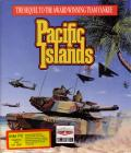 Pacific Islands DOS Front Cover